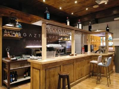 Restaurante Gaztelupe